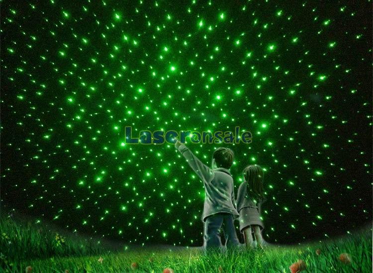 星レーザー