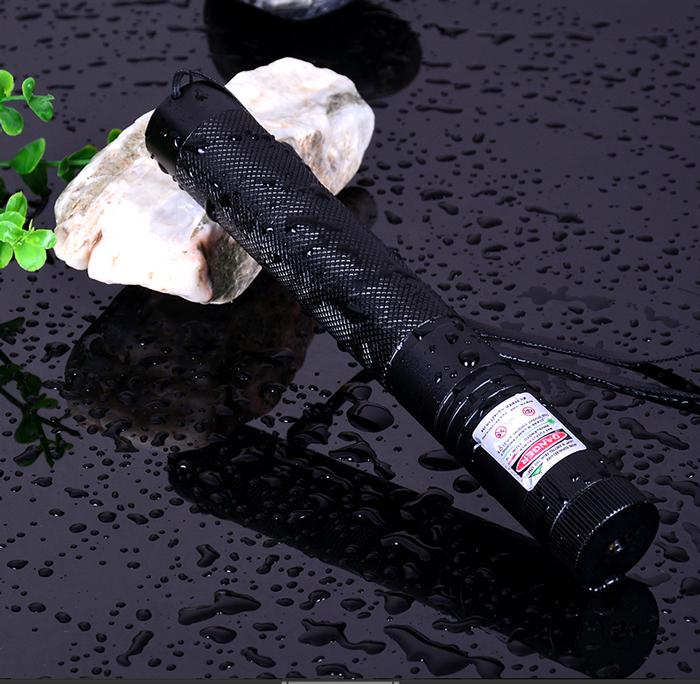 レーザーポインター防水