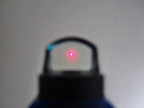 新 レーザーボアサイター