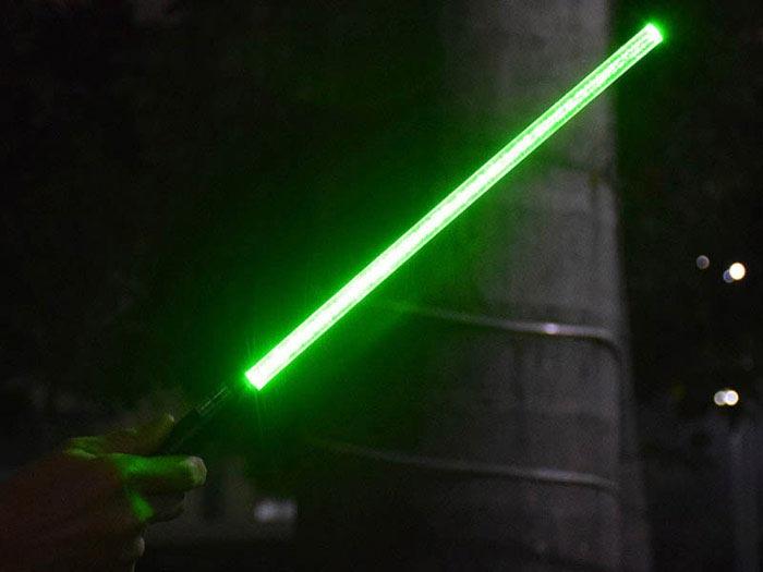 10000mw強力レーザーポインター
