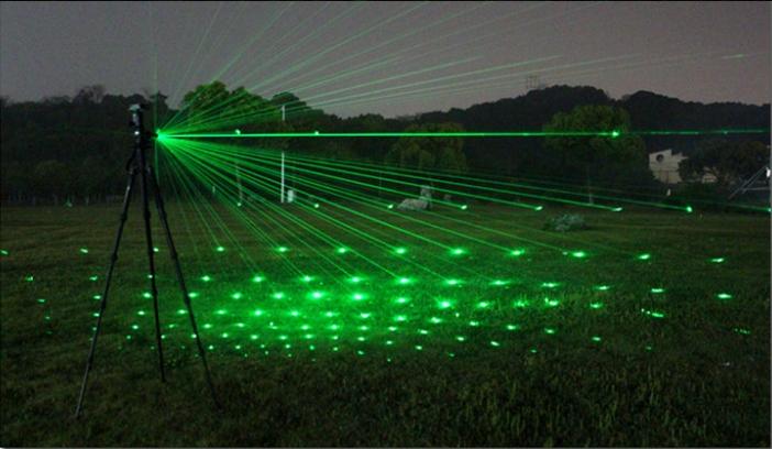 10000mw高出力レーザーポインター