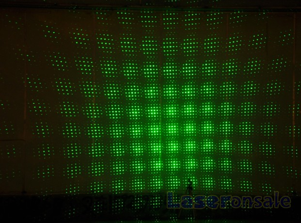 グリーンレーザーポインター100mw