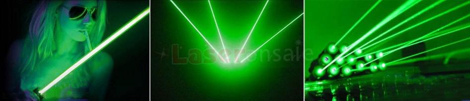 最も強力なグリーン レーザー ポインター5000mW 超激安 レーザーポインター星空観察