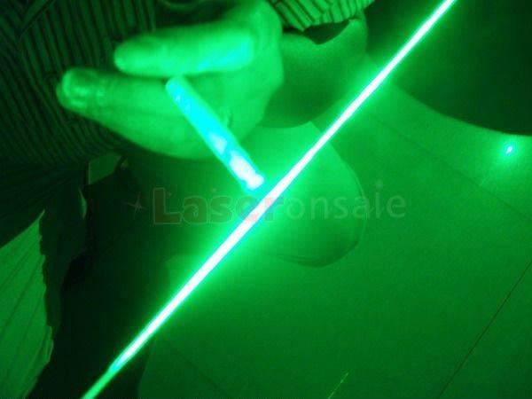 500mW緑色レーザーポインター最強 鳥駆除レーザー 懐中電灯