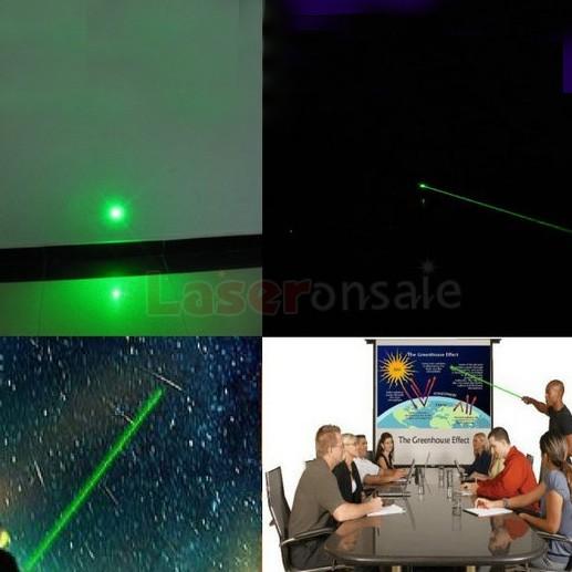 30mwレーザーポインター グリーンレーザーポインター 固定焦点