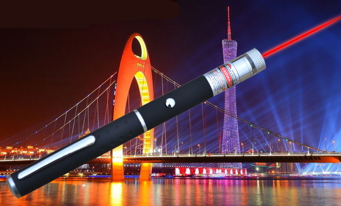 300mwレーザーポインター猫用 おすすめペン型赤色レーザー