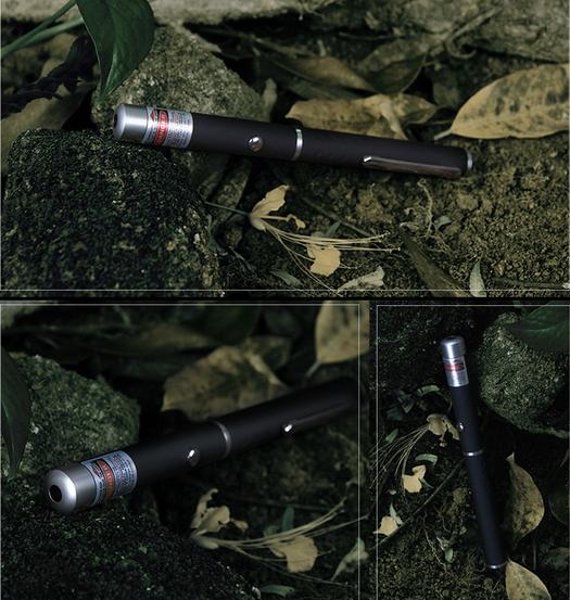 レーザーポインター猫用 おすすめペン型赤色レーザー300mw
