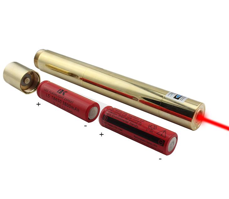 赤レーザーポインター レーザー指示棒