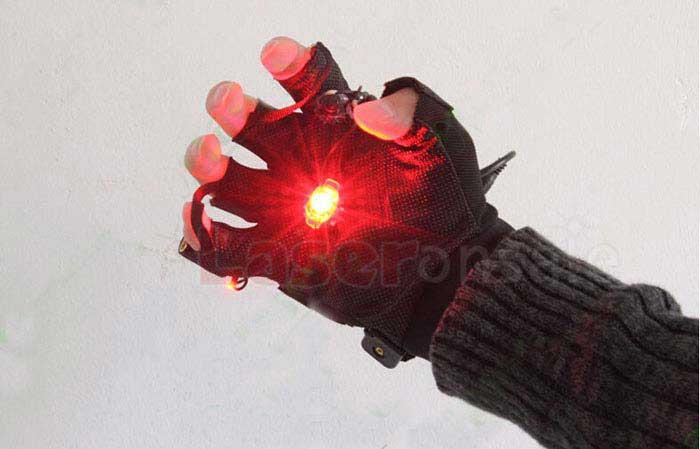 レーザー手袋おすすめ