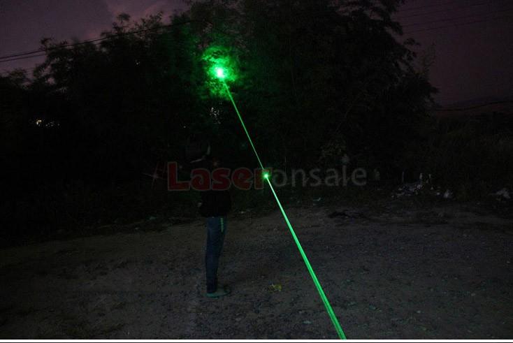 HTPOW 安全なレーザー 剣50mw