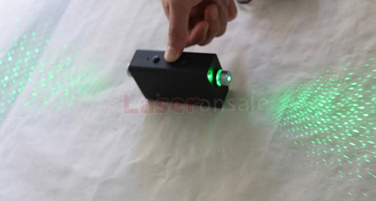 緑レーザーソード指示 天体観測 レーザー 指示