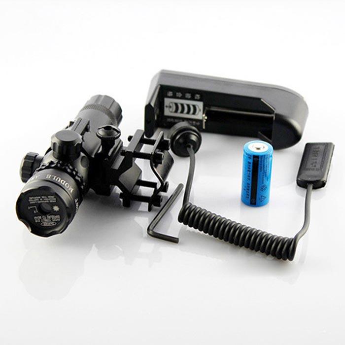 レーザーサイトレーザー銃用照準器