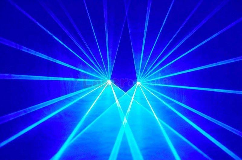 高性能 20000mwブルーレーザーポインター 超高出力