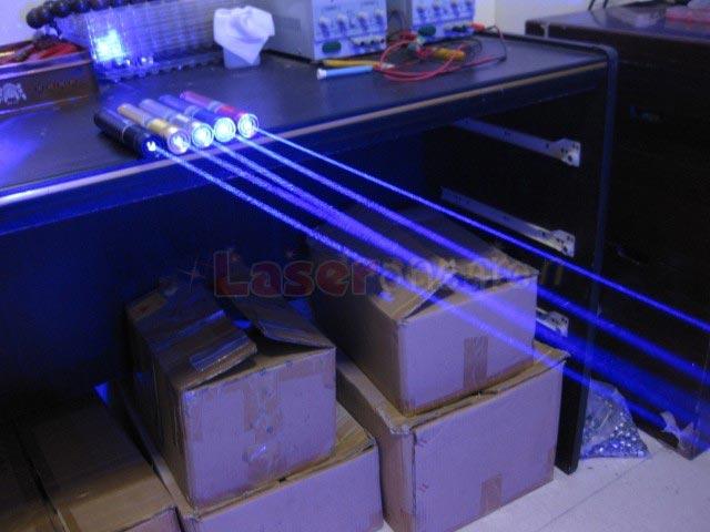 高性能 20000mwブルーレーザーポインター