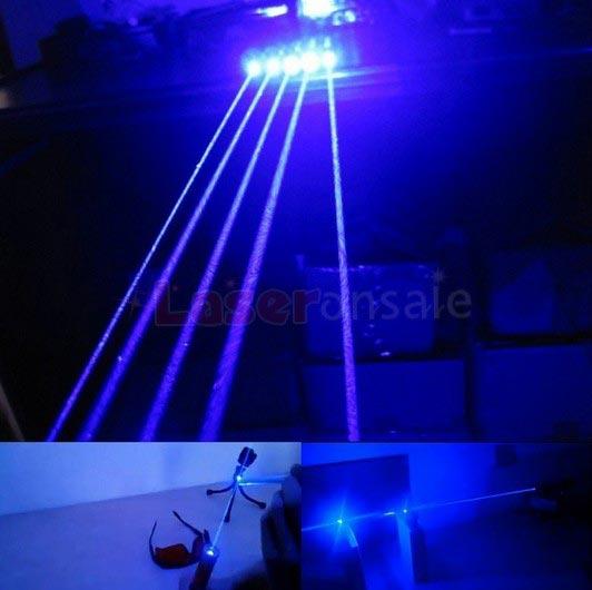20000mwブルーレーザーポインター 超高出力青色レーザー懐中電灯