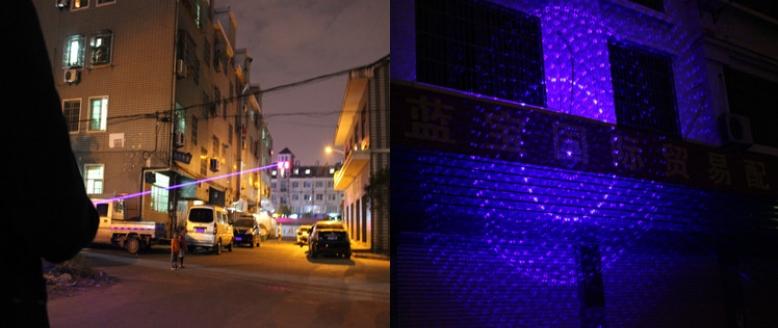 青色レーザーポインター870機能が強くて、価格も激安ですブルーレーザー懐中電灯