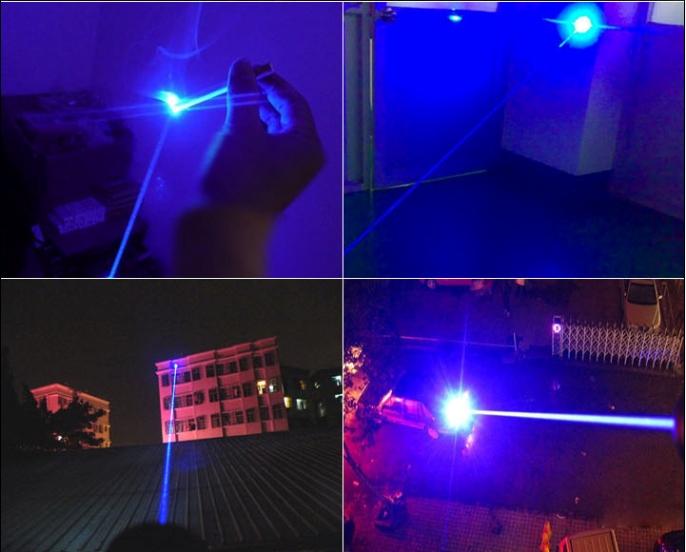 新品10000mw青色レーザーポインター機能が強くて、価格も激安ですブルーレーザー懐中電灯