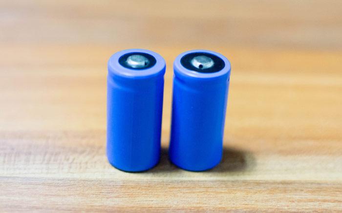 16340電池