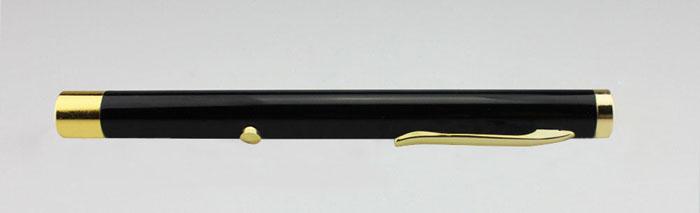 ペン型レーザーポインターライト