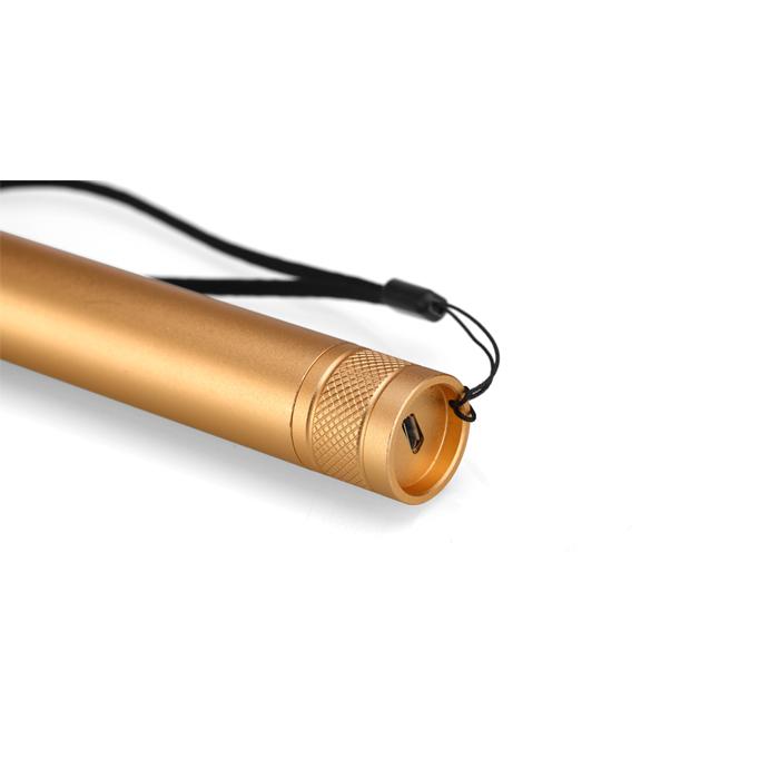 レーザーポインター 充電式