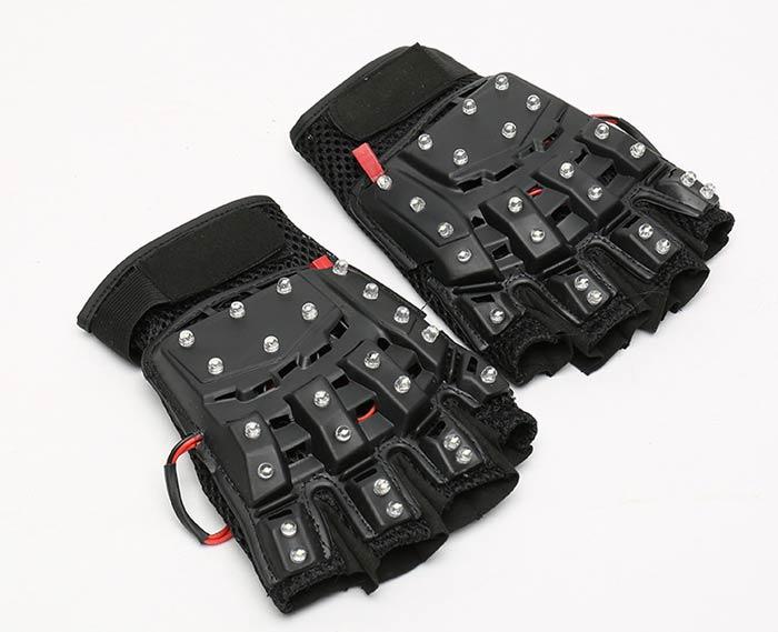 LEDグローブ手袋