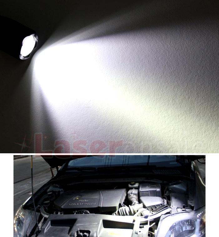 超明るいledライト