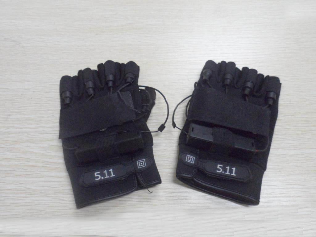 レーザー保護手袋