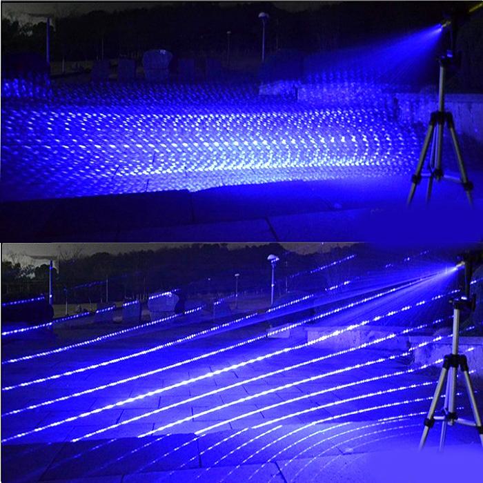 高出力レーザー2000mw
