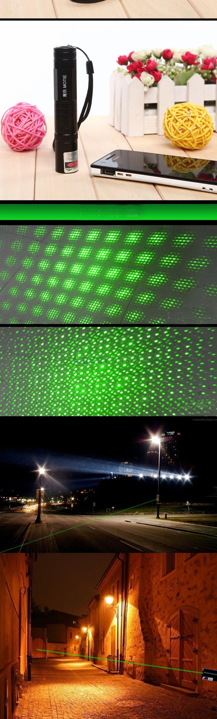 超強力レーザーポインター100mw