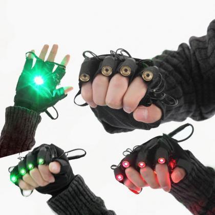 グリーンレーザー手袋おすすめ 激安
