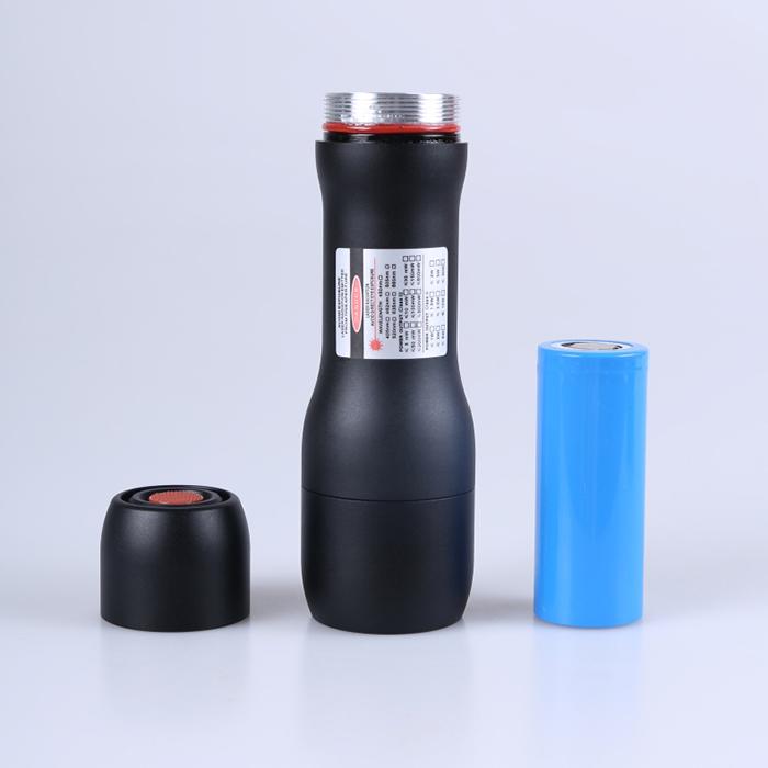 水中用レーザーポインター